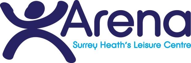 Arena Surrey logo CMYK 2